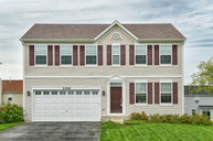 2496 Goldenrod Way Wauconda IL, 60084