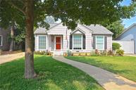 4424 Calmont Avenue Fort Worth TX, 76107