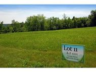 Lot 11 Foote Farm Road Cornwall VT, 05753