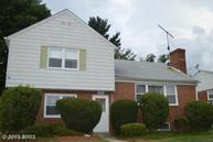 8420 Merrymount Drive Baltimore MD, 21244