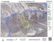 0 Ten Mile Rd Unit: Lot 7 Melbourne KY, 41059