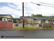 1702 Gulick Avenue Honolulu HI, 96819