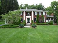 5392 Hidden Pines Drive Brighton MI, 48116