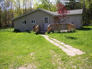 12496 Big Four Road Bear Lake MI, 49614