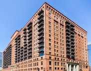 165 North Canal Street 1609 Chicago IL, 60606