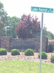 Lot 41 Lake Forest Smiths Grove KY, 42171