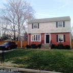 502 Millwheel Street Capitol Heights MD, 20743