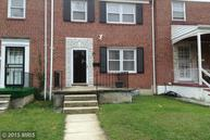 1345 Northern Parkway East Baltimore MD, 21239