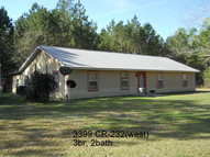 3399 County Road 232 Bell FL, 32619