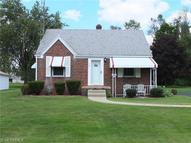 605 35th St Southeast Canton OH, 44707