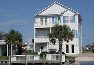 4025 4th Street Surf City NC, 28445