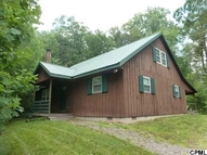 412 Camp Lane Mc Alisterville PA, 17049