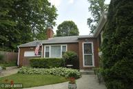 1203 Saint Andrews Way Baltimore MD, 21239