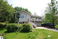 5379 Indian Trail Road Benzonia MI, 49616