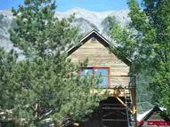 421 S 2nd Ouray CO, 81427