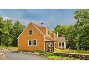 10 Vickery Hill Ln Southborough MA, 01772