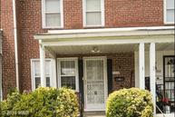 8326 Edgedale Road Baltimore MD, 21234
