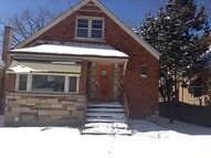 8032 South Spaulding Avenue Chicago IL, 60652