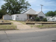 717 9th St. Woodward OK, 73801