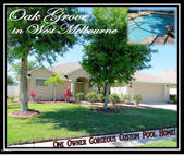 1510 Whitman Drive West Melbourne FL, 32904