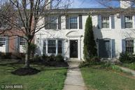 4 Mulrany Court Lutherville Timonium MD, 21093