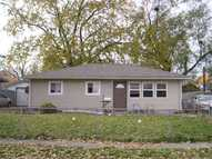 3118 Thayer St Indianapolis IN, 46222