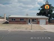 1313 Franciscan Ave. Grants NM, 87020