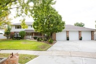 8107 Bayhill Court Orland Park IL, 60462