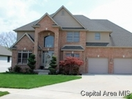 2716 Newcastle Ct Springfield IL, 62711