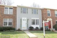 17105 Moss Side Ln #27 Olney MD, 20832