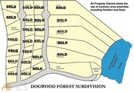 0 Dogwood Forest Folkston GA, 31537