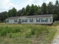 132 Pine Straw Lane Pinetops NC, 27864