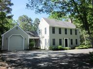 80 Gross Hill Ln Wellfleet MA, 02667
