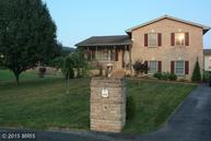 1118 Mountain Shadow Court Fayetteville PA, 17222
