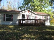 1025 Lakeview Dr Creal Springs IL, 62922