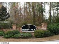 Lot 62 Honey Hill Circle Ridgeland SC, 29936