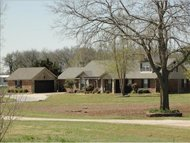 8100 S Turtle Creek Circle Lexington OK, 73051