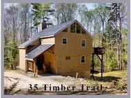 35 Timber Trail Campton NH, 03223