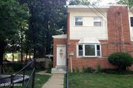 8416 Navahoe Drive Silver Spring MD, 20903