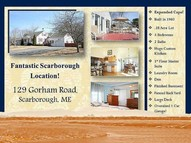 129 Gorham Road Scarborough ME, 04074