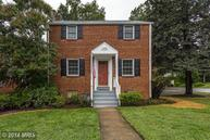 2108 Inglewood Street North Arlington VA, 22205