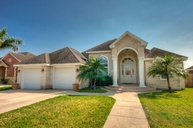 1302 11th St. Mercedes TX, 78570