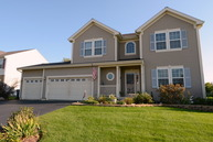 294 Walsh Circle Yorkville IL, 60560