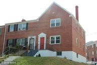 3945 Stokes Drive Baltimore MD, 21229