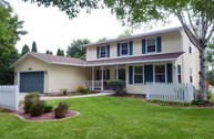 1807 Paso Roble Way Madison WI, 53716