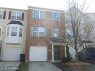 6729 Darkwood Ct District Heights MD, 20747