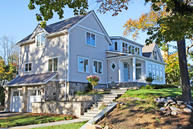 806 Forest Avenue Rye NY, 10580