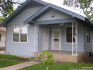 115 Halliday Ave San Antonio TX, 78210