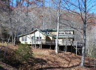 748 Savannah View Lane Sylva NC, 28779