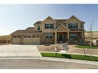 7754 Terry Court Arvada CO, 80007